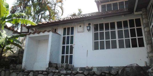 Casa en Mérida, sector La Pedregosa (parte media).