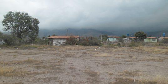 Terreno en la Alegría Alta, Lagunillas, Mérida.