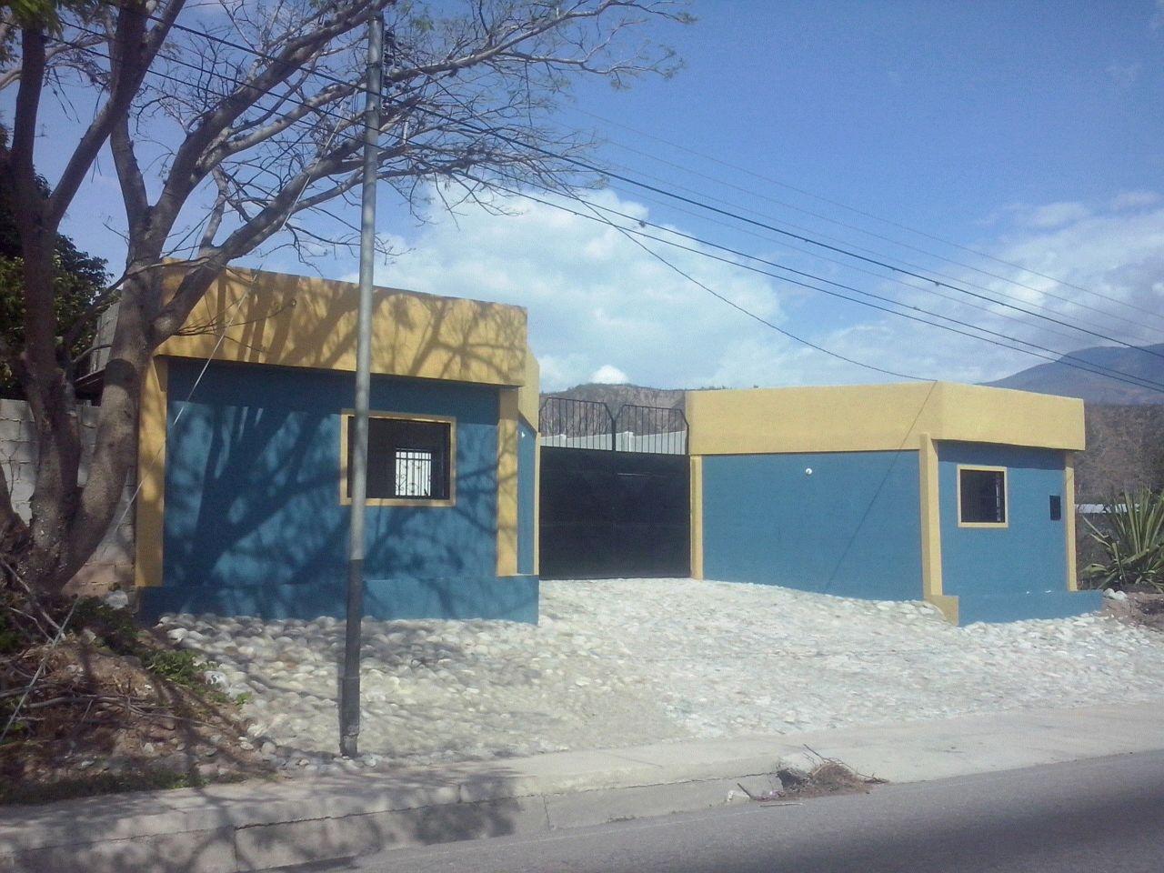Galpón en Mérida, sector Pueblo Viejo-Mucumbu, Lagunillas.