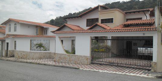 Casa en Mérida, Urb. San José