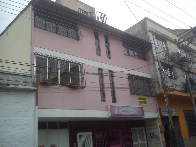 Edificio en Mérida, Centro, Las Heroínas