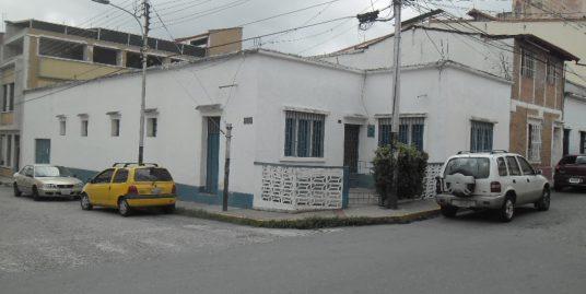 Casa en Mérida, Centro, Las Heroínas