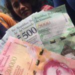 Nicolás Maduro anunció un nuevo aumento salarial
