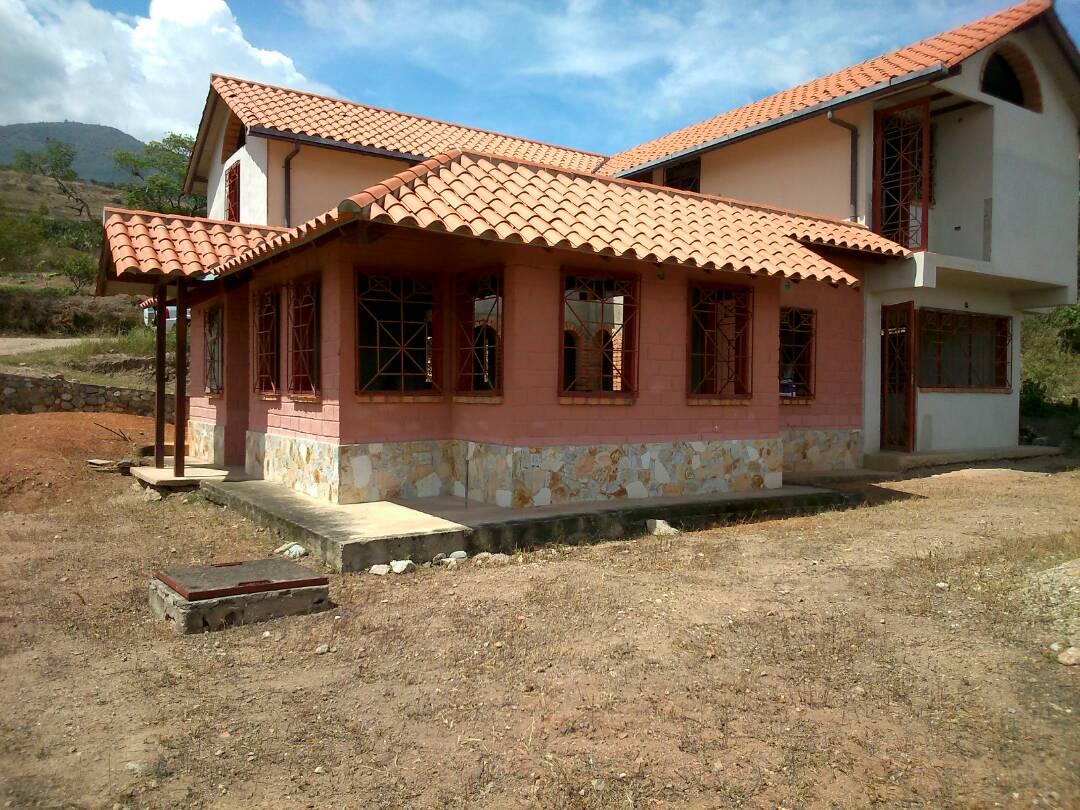 Casa en Mérida, Lagunillas, Sector el Tejar.