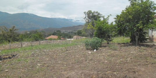 Terreno en Mérida, Lagunillas, Sector La Capellania