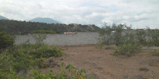 Terreno en Mérida, Zona Rental Llano de San Antonio, Lagunillas.