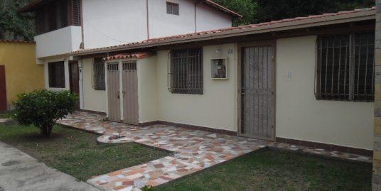 Casa en Mérida, Ejido, urbanización El Cañamelar.